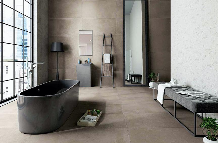 Salle de bain carrelage fa ence robinetterie sanitaire for Carrelage sanitaire
